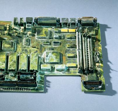 Ce type d'objet, dont l'utilité échappe a priori, a été récemment interprété par des spécialistes comme des modèles réduits d'agglomérations.